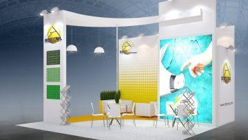 Строительство выставочных стендов — хороший метод преподнести свой товар массовому потребителю